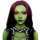 Purple Hair — Gamora From Guardians of the Galaxy
