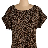 Modcloth Year of the Leopard Top ($38)