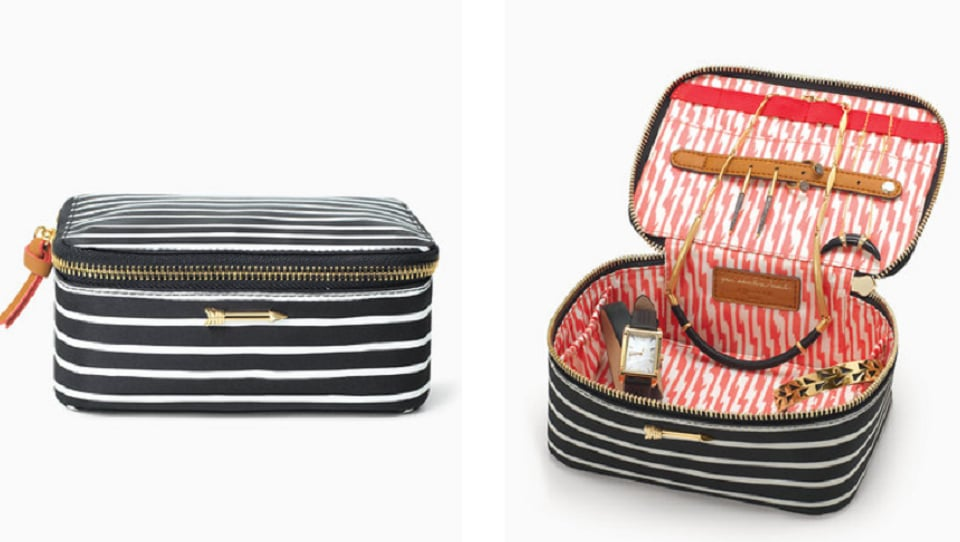 Travel Jewelry Box From Stella Dot Travel Gift Ideas For