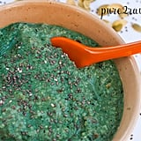 The inventive girls at Pure2Raw are big fans of spirulina. For double the superfood power, try their spirulina and chia seed pudding to get your morning in gear.
