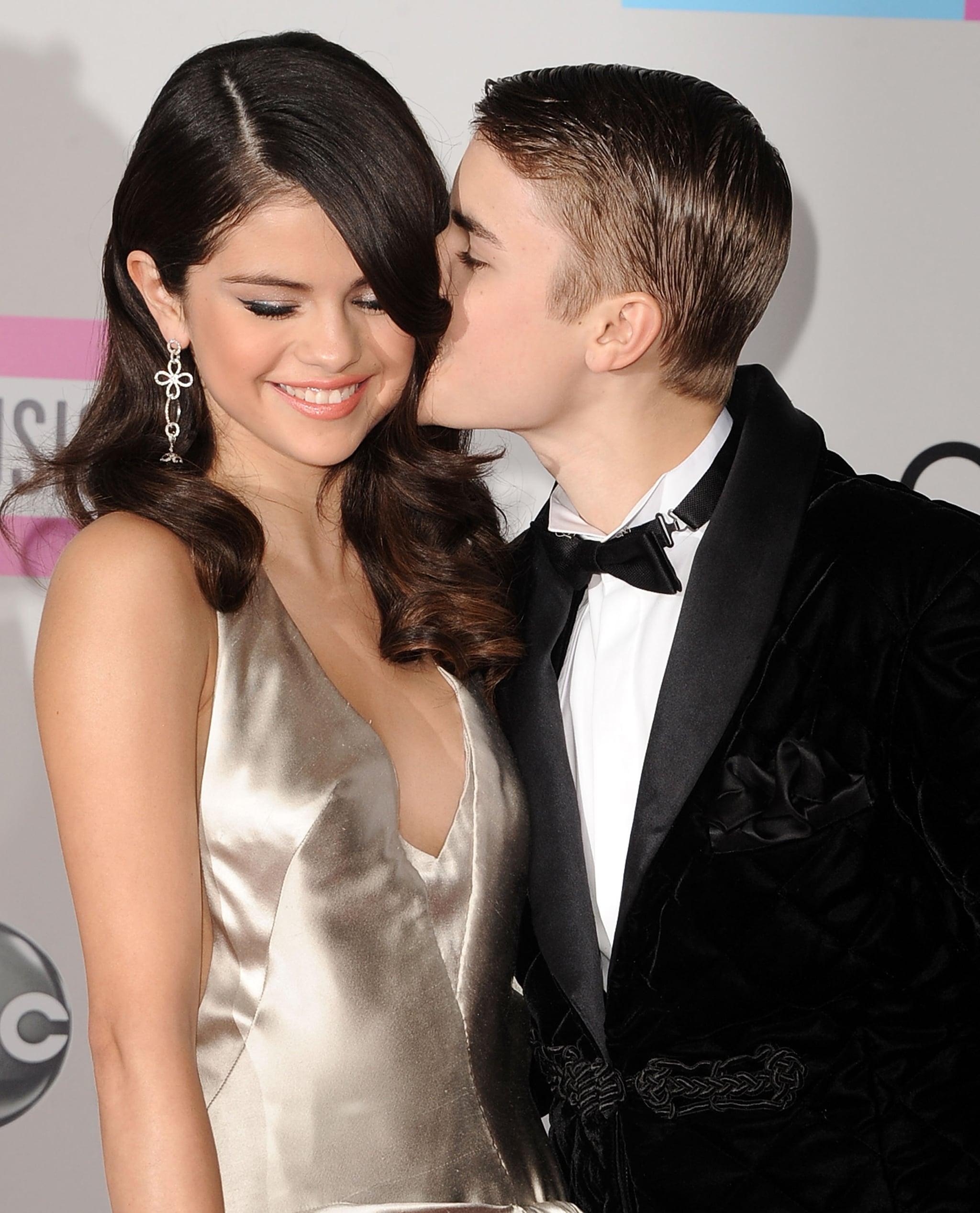 Che è Justin Bieber dating in questo momento 2011