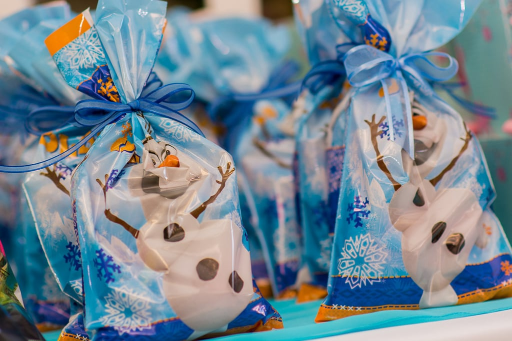 Frozen Birthday Party Theme Ideas POPSUGAR Moms Photo 9