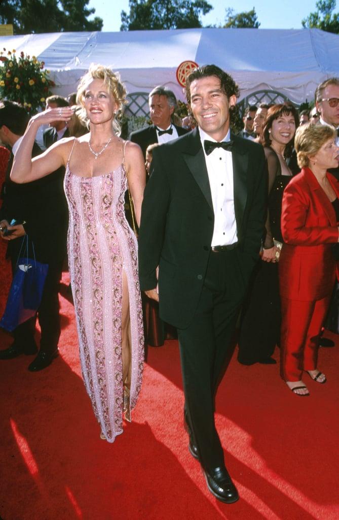 Antonio Banderas   Latin Celebrities in 2000 Photos ...  Antonio Bandera...