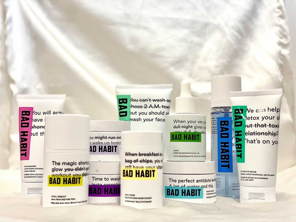 Bad Habit Skin-Care Products Review: What to Try