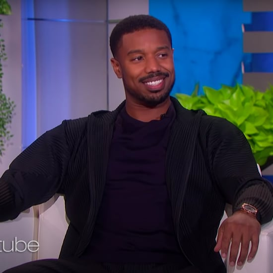 Michael B. Jordan Reveals His Baby Name Plan For Future Kids