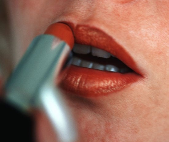 How-To: Choose a Warm-Toned Red Lipstick