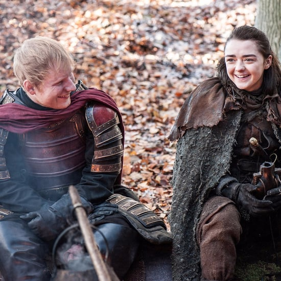 Ed Sheeran's Cameo Ruined Game of Thrones Season 7 Premiere
