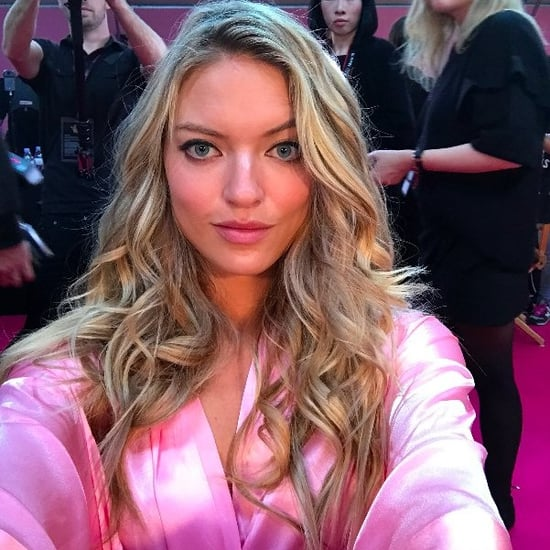 What Victoria's Secret Angels Eat For Clear Skin