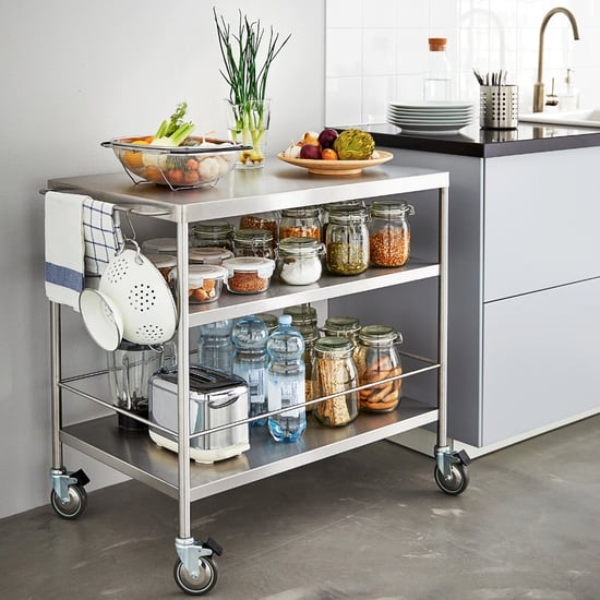 Best Ikea Kitchen Furniture With Storage