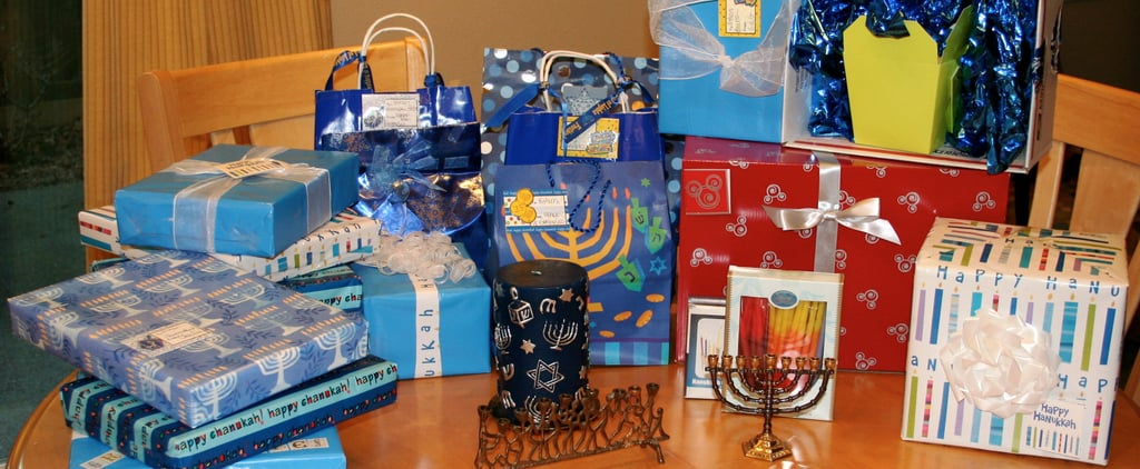 9 Creative Themes (and Gift Ideas!) to Get You Through All 8 Nights of Hanukkah