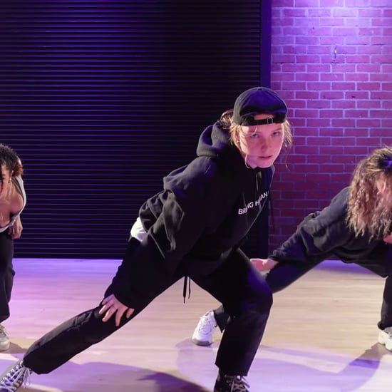 "Watch Kyle Hanagami's ""Monster"" Choreography Video"