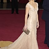 Kate Hudson at the 2003 Academy Awards