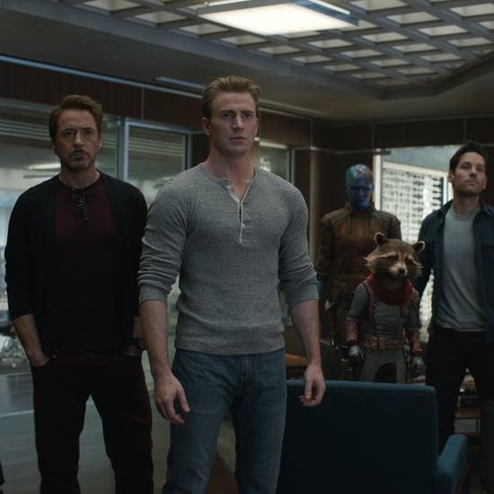 Is Avengers Endgame Kid-Friendly?