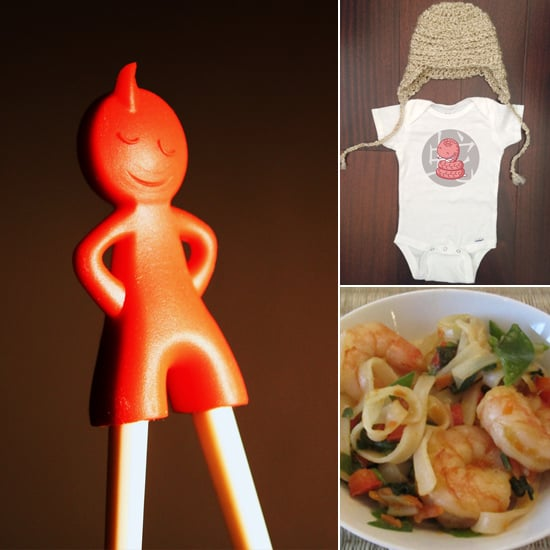 Gung Hay Fat Choy! 7 Ways to Ring In the Chinese New Year With Kids