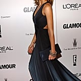 Jessica Alba With Layered Hair 2006