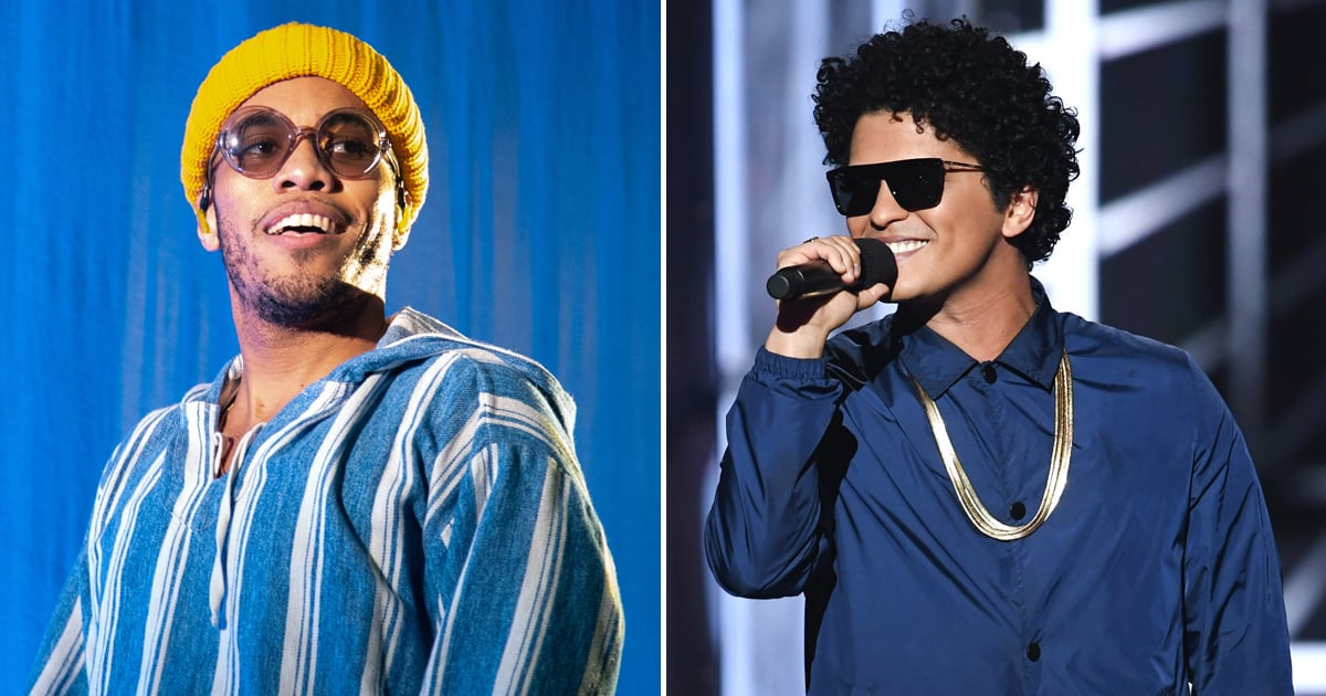 Bruno Mars and Anderson .Paak's Supergroup Is on the Way to Spread Joy and '70s Tunes.jpg