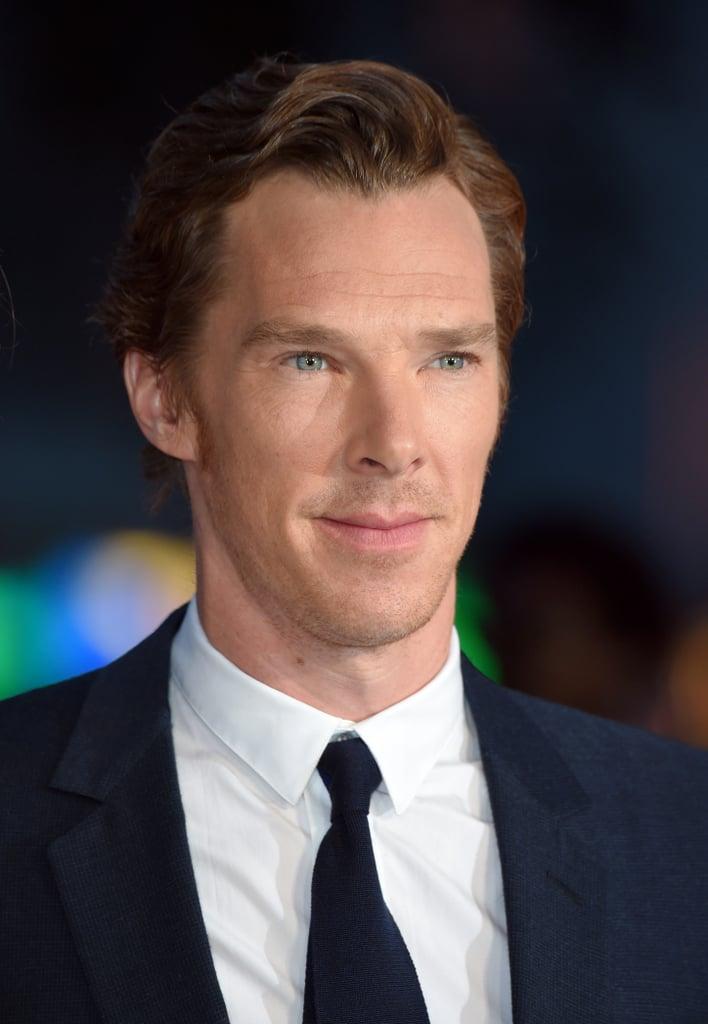 Benedict Cumberbatch Hot Pictures