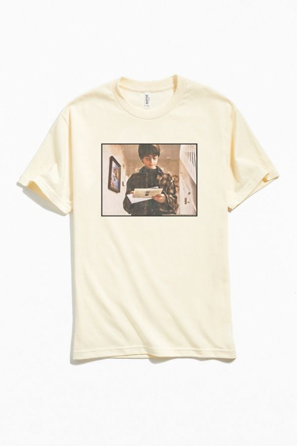 Harry Potter Photo Tee