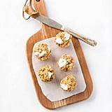 Cookie Butter Rice Krispies Balls