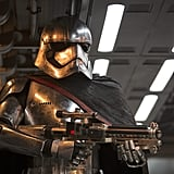 There's More Than Meets the Eye With Captain Phasma