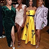 Vanity Fair And FX's Emmy Nominations Party