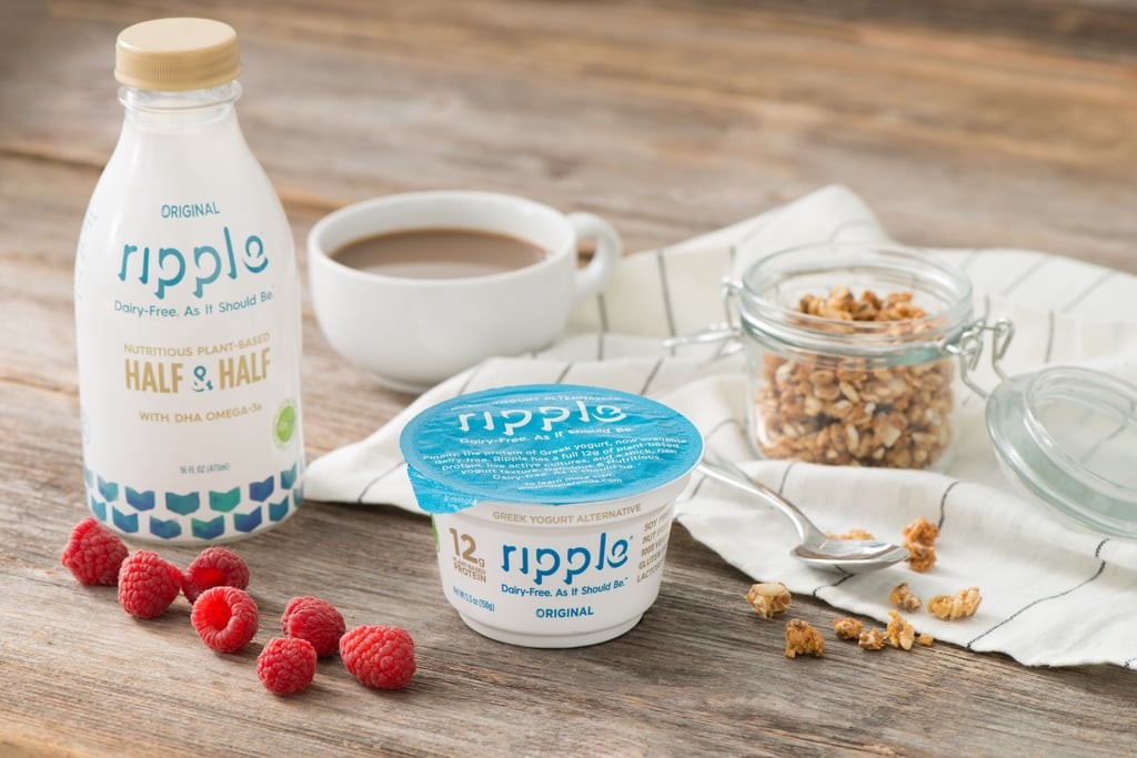 Ripple Dairy-Free Greek Yogurt
