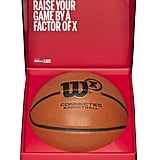 For 9-Year-Olds: Wilson X Connected Basketball