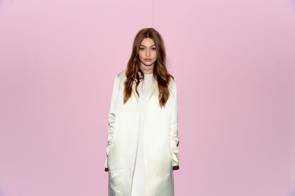 Gigi Hadid 39 S Style Icons Popsugar Fashion Australia