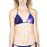 SMC Galaxy Bikini ($58 each piece)