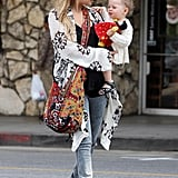 Nicole and Harlow Shop