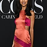 Erinn Westbrook at the Harper's Bazaar ICONS Party