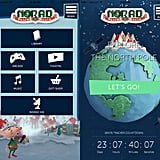 NORAD App For Smartphones