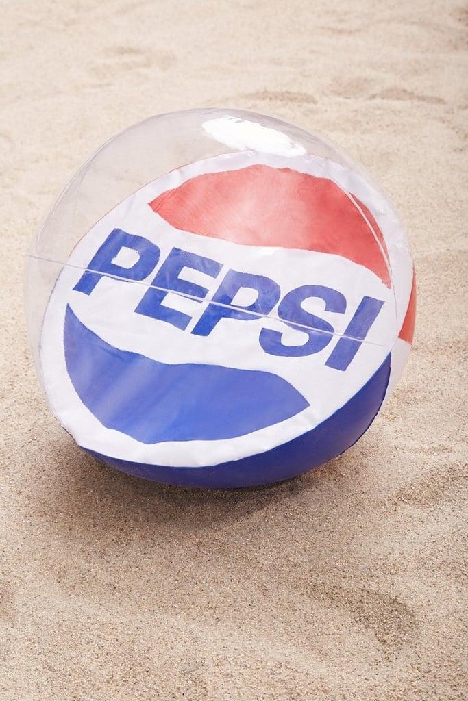 Pepsi Beach Ball