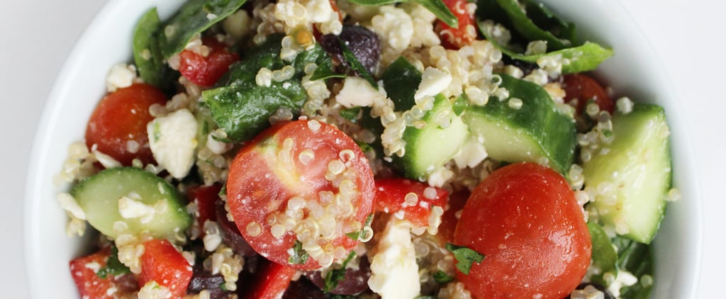 Votre Guide Pour Créer l'Ultime Salade Perte de Poids