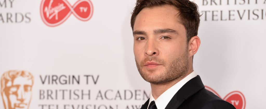 BBC Is Reshooting Ed Westwick's Role in Ordeal by Innocence With a New Actor