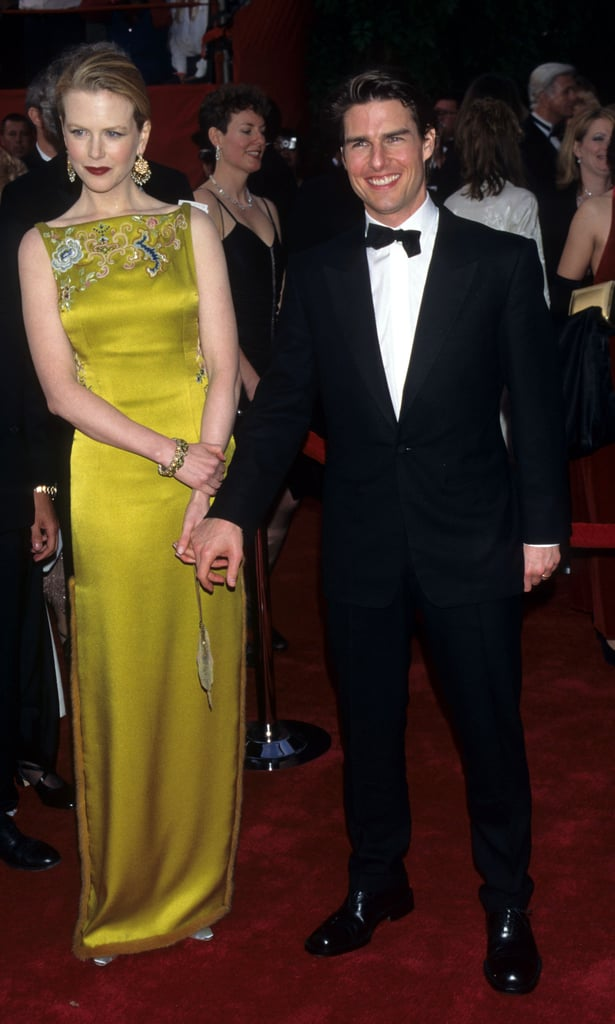 Nicole Kidman at the 1997 Academy Awards