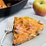 Pumpkin Breakfast Bake