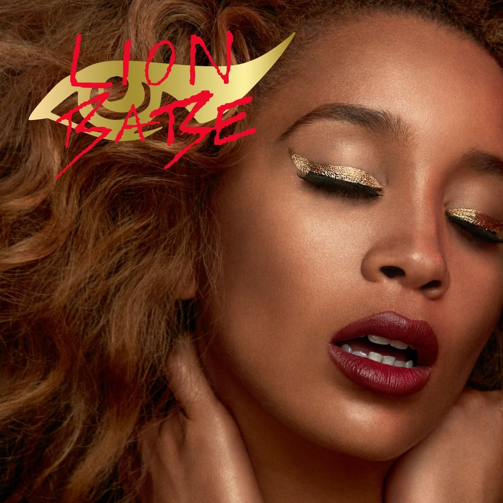 MAC Cosmetics Future Forward Collection: Lion Babe