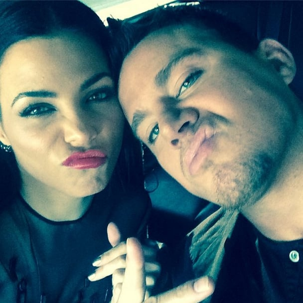 You'll Love Scrolling Through These Cute Celeb Couples' Snaps