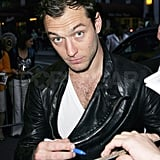 Photos of Jude Law