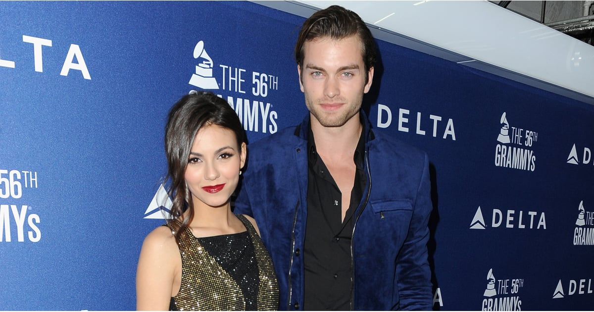 pierson dating site Ryan newman and pierson fode have both been in high profile relationships ryan dated jack griffo for a super long time and pierson dated victoria.