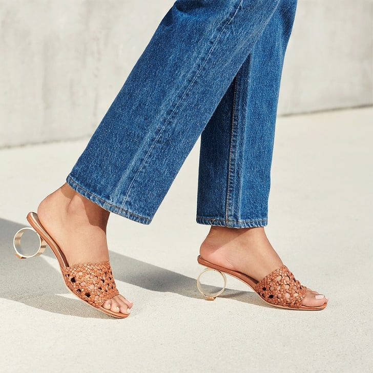 Best Everyday Sandals   POPSUGAR Fashion