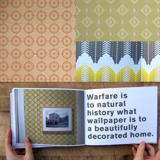 Love It or Hate It? Warpaper