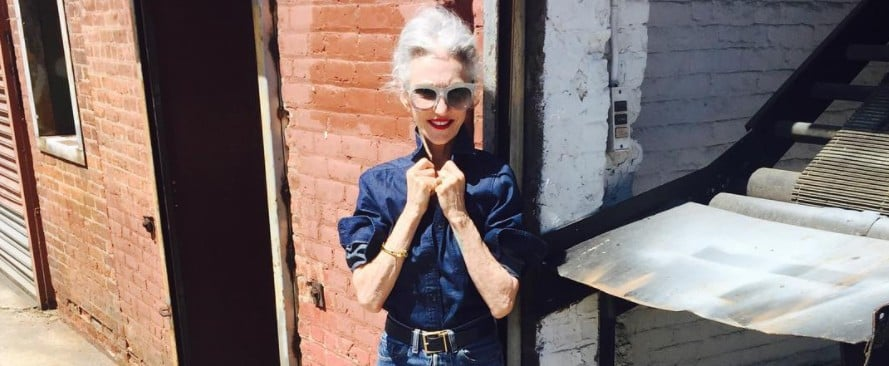 16 Things Our Wardrobes Can Learn From Style Icon Linda Rodin Today