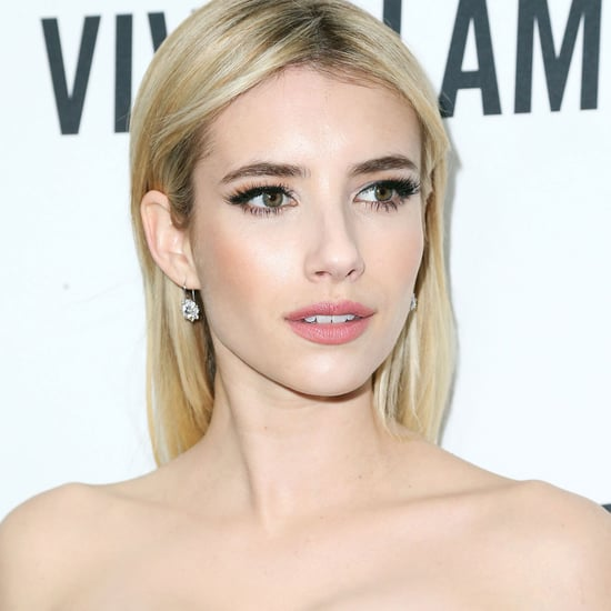 Emma Roberts' Best Hair and Makeup
