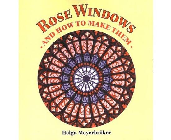 Make a Tissue Paper Window