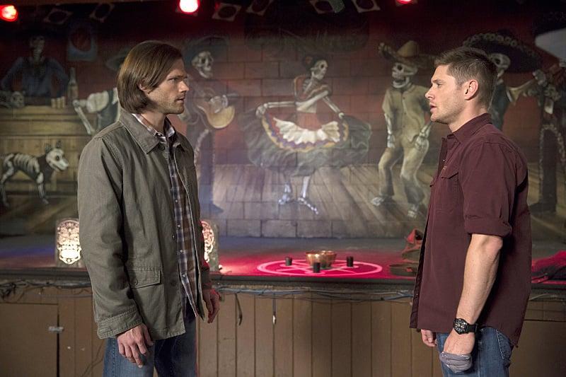 Supernatural, Seasons 1-10