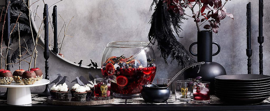 The Best Halloween Decor From Crate and Barrel
