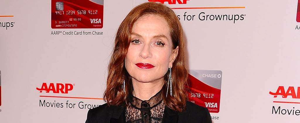 Will Isabelle Huppert Win the Oscar For Best Actress?