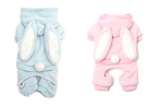 Bunny Pajamas For Dogs